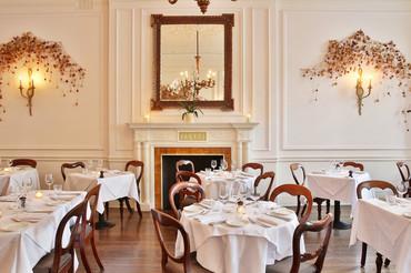 Ognisko Club, Bar & Restaurant