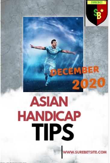asian handicap tips and prediction