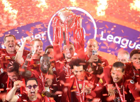 WINNERS AND LOSERS OF THE 2019/2020 SEASON