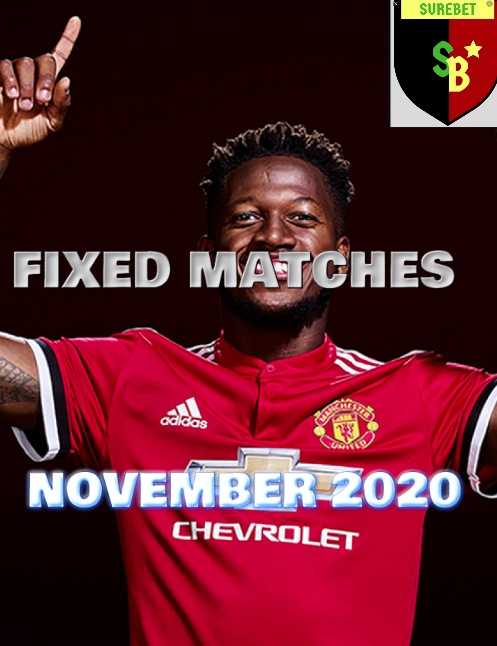 real genuine fixed matches