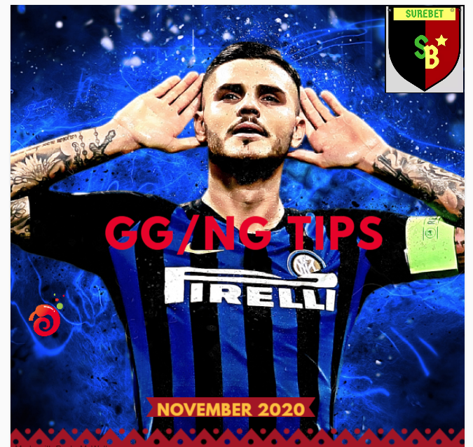goal goal / no goal predictions and tips
