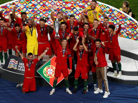 UEFA NATIONS LEAGUE PREDICTIONS