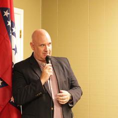 Senator Matthew Pitsch Candidate for Arkansas Treasurer