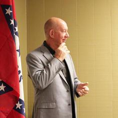 Bruce Cozart Representative District