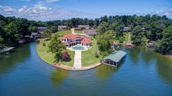 Lake Hamilton Homes