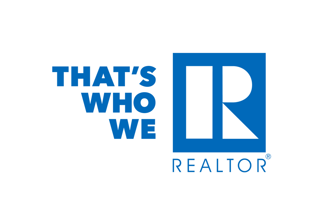 REALTORS - THAT'S WHO WE ARE