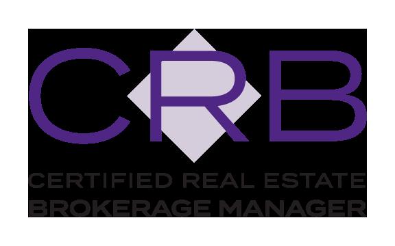 CRB Certified Real Estate Brokerage Manager