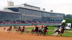 Oaklawn Race Track and Casino