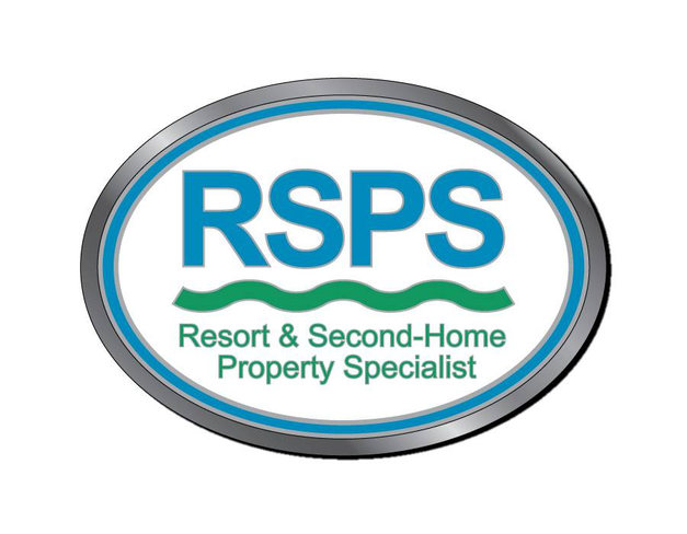 RSPS Resort and Second-Home Property Specialist