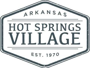 Hot Springs Village Logo