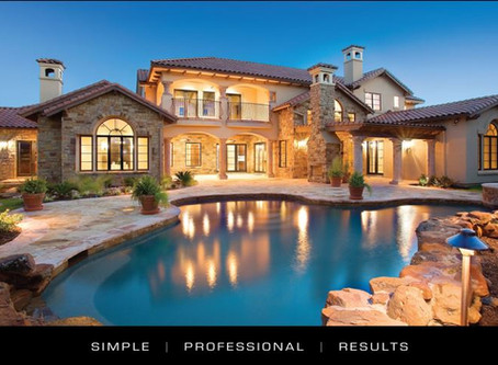 Marketing Luxury Homes
