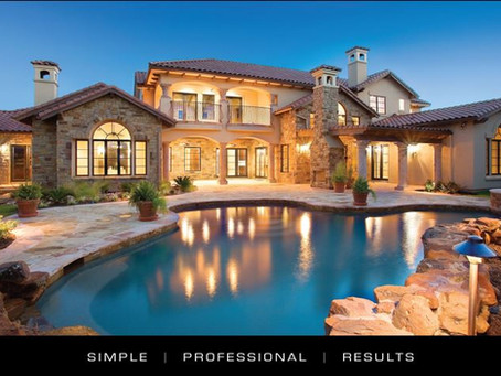 Marketing Luxury Homes