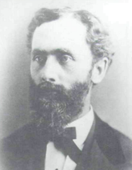 Alfred Riggs