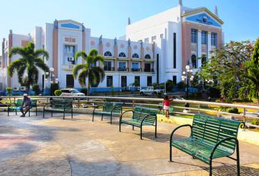 Quezon Provincial Capitol, Lucena