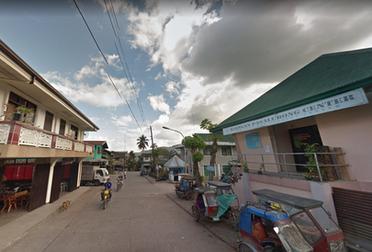 Kiangan, Cordillera Administrative Region, Ifugao, Philippines