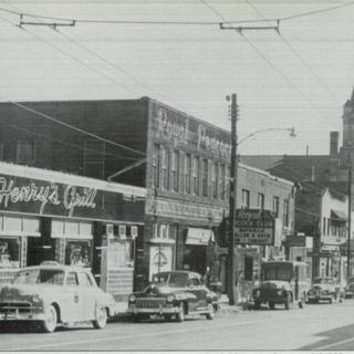 Old Sweet Auburn Avenue