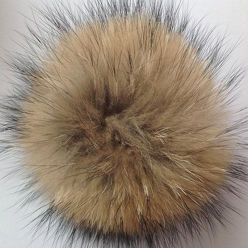 Luxurious TYJC Fur Pompoms