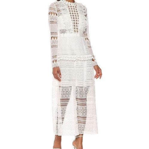 TYJC SUNSCREEN WINTER DRESS