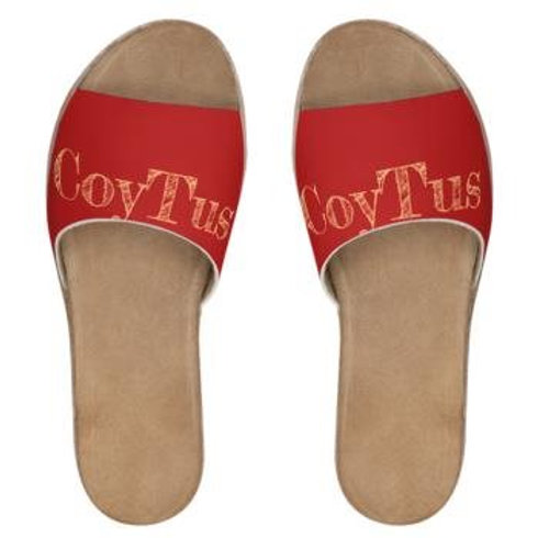 """CoyTus """"LINK"""" Leather Footwear"""