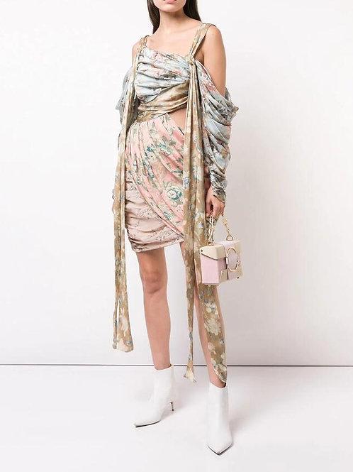 TYJC MAIDEN DRESS
