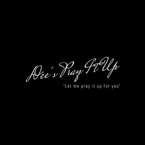Did you know that Dee's Pray It Up is a Macy's brands affiliate?
