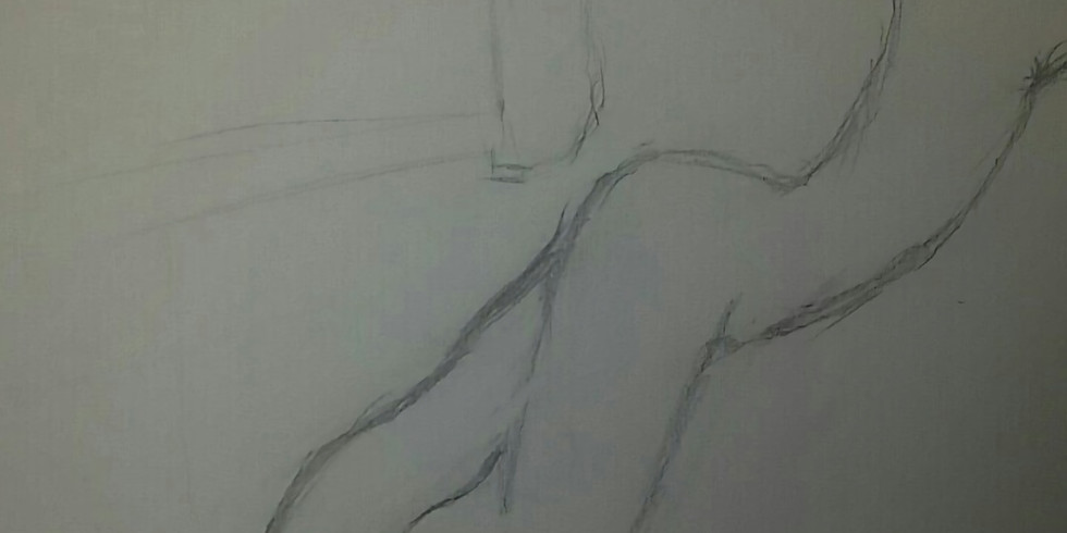 Tantric Fashion Sketch Workshop