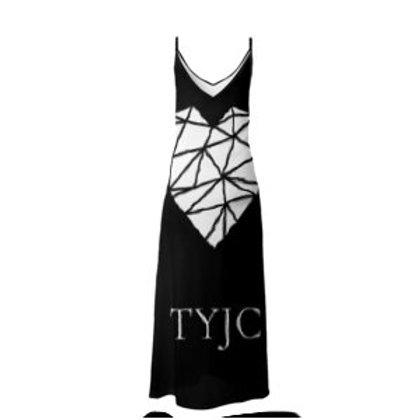 TYJC SWEET SUMMER DRESS