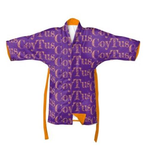 "CoyTus ""MATCH"" Kimono"