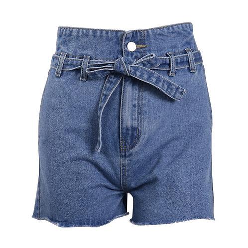 "CoyTus ""ATTACHED"" Denim Shorts"