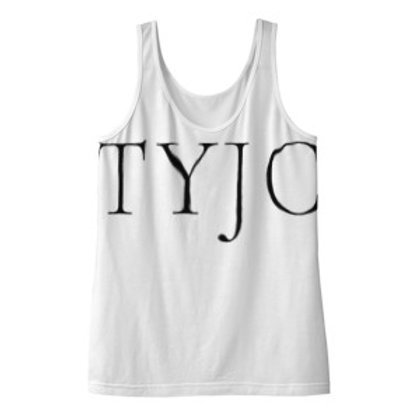 TYJC TOUCH TANK TOP