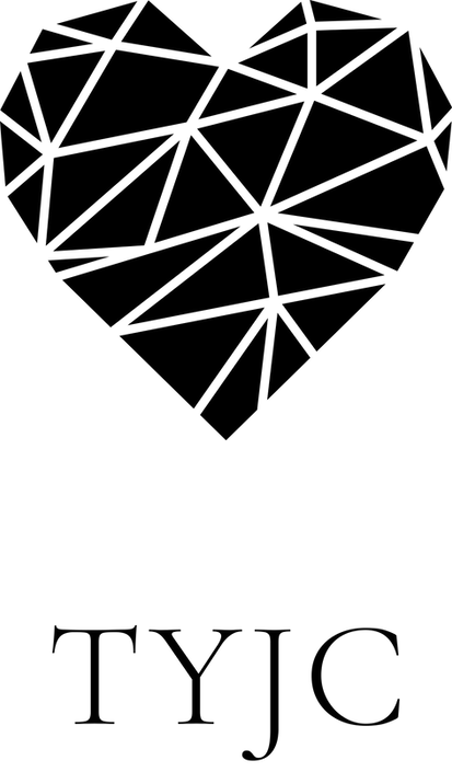 Black on Transparent TYJC Logo.png