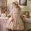 Thumbnail: Flowers Museum ~ Sweet Printed Lolita JSK Dress Elegant Party Dress