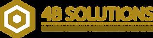 Logo 4B Solutions van Bénédicte De Rycke uit Gent