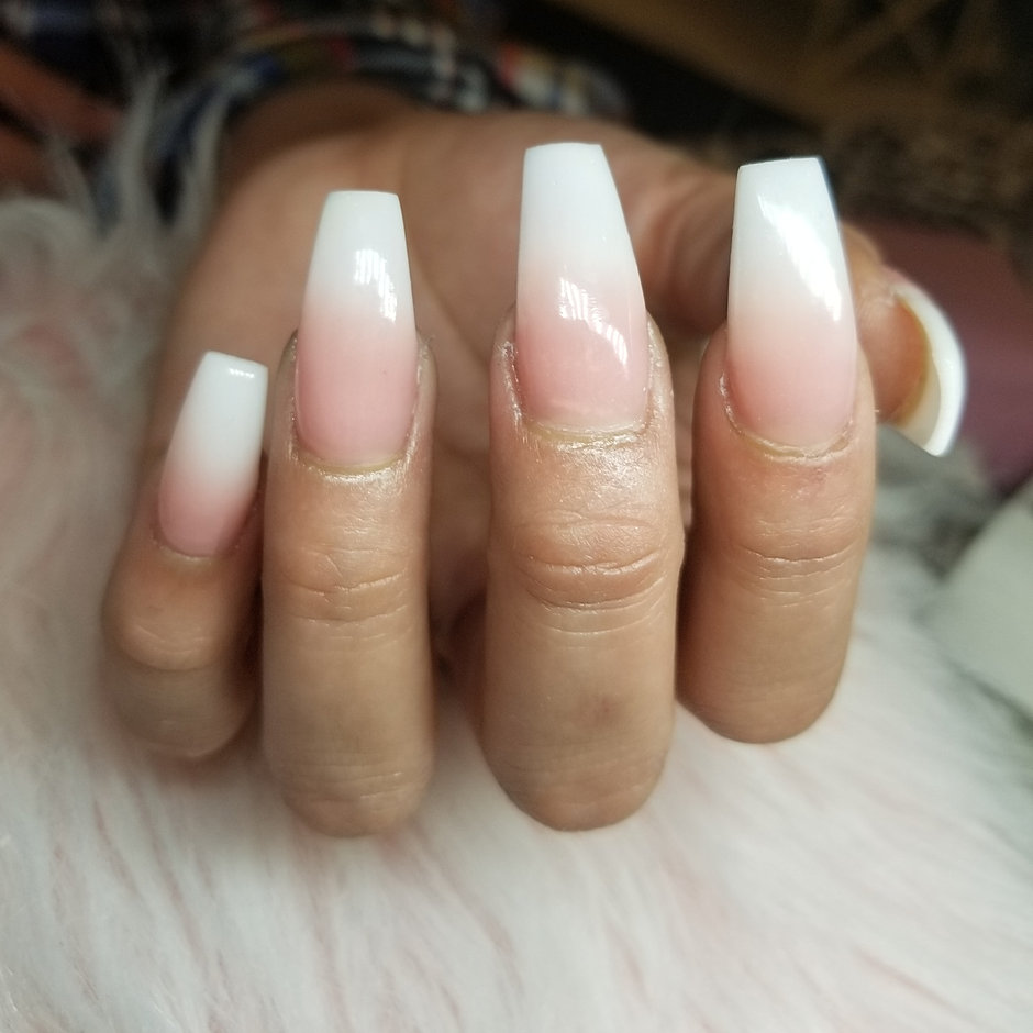 Black Owned Nail Shop | Chicago | Lux Nail Boutique