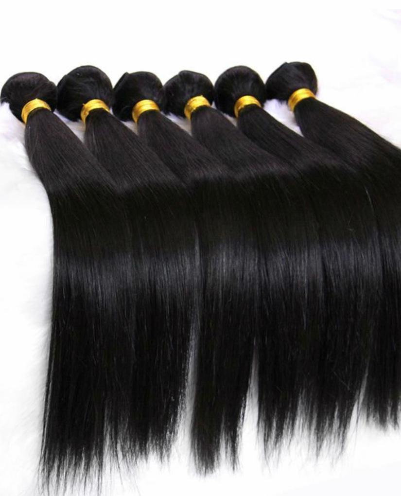 Traditional sew-in $150