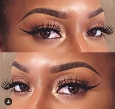 Individual Cluster Lashes $35