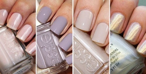 No Chip Mani (natural nails)