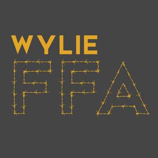 Original FFA Logo