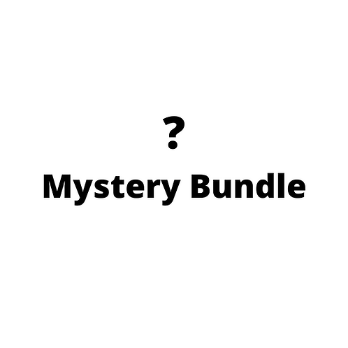 Mystery Tattoo Bundle