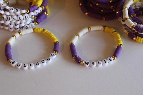 Wylie Bracelets