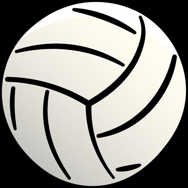 21. Volleyball