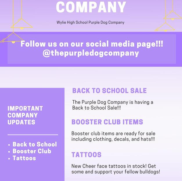 26. PDC Social Media Info