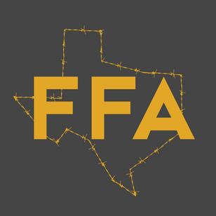 Texas FFA Logo