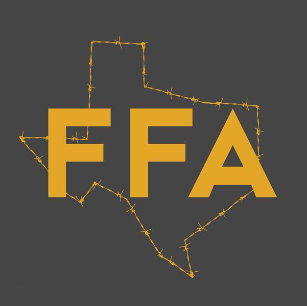 23. Texas FFA Logo