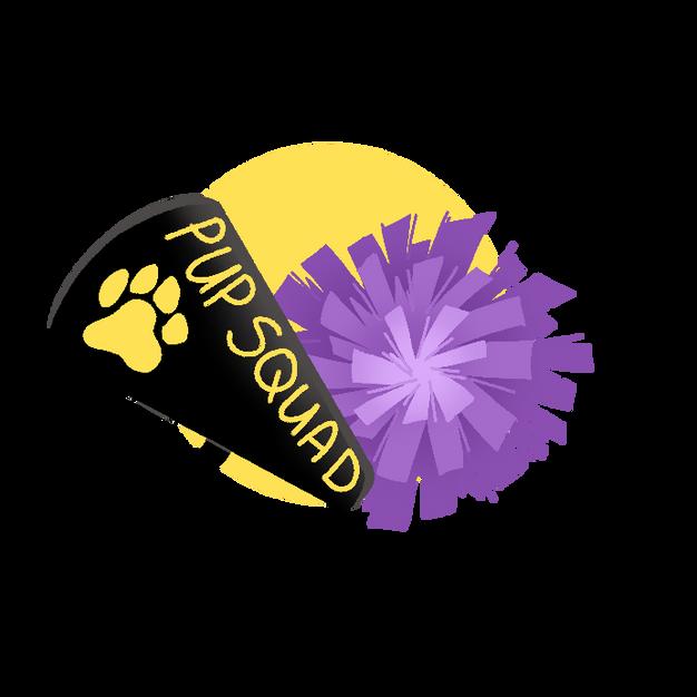 3. Pup Squad