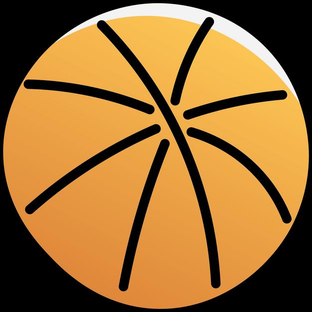 18. Basketball