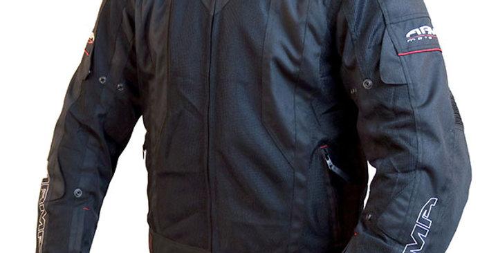 ARMR AZAI 2 BLACK JACKET