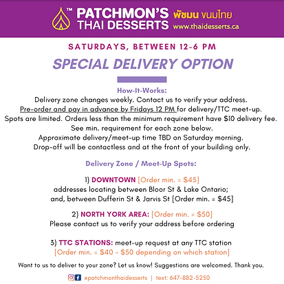 Temp Schedule DELIVERY - North York.png