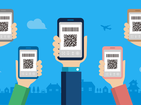 What's the secret behind the resurgence of the QR code?