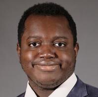 Walter Arimokwu